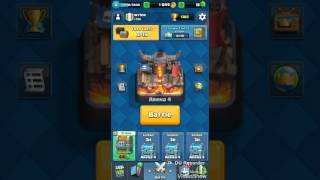 Gemme gratis su clash royal e clash of clans gratis