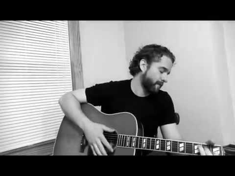 "Cover of ""Mamma You've Been on my Mind"" - Bob Dylan"