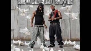 Lil Wayne- army gunz
