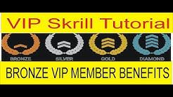 Skrill VIP Tutorial | Definition of Spend Money In Skrill | Tani Forex Tutorial in Hindi and Urdu