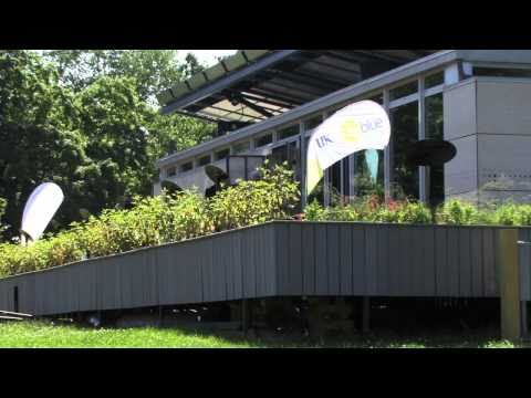 University of Kentucky Solar House Welcomes, Educates WEG Guests