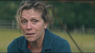 Quickie: Three Billboards Outside Ebbing, Missouri #TIFF17