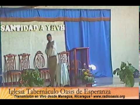 EVANGELISTA: LORENZO VALLE - EL REINO DE DIOS SE HA ACERCADO A VOSOTROS-19-10-2014
