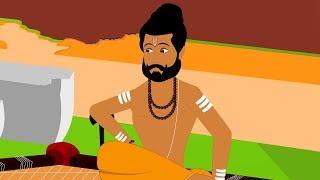 जादुई चोटी   Moral Stories in Hindi   Jadui Kahaniya   Hindi Stories