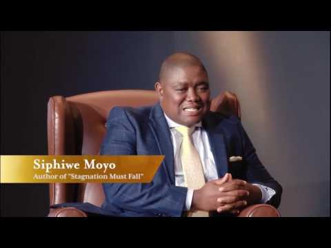Gurus Ep 2: Professional speaker Siphiwe Moyo talks about taking charge of your life