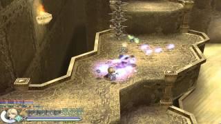 Ys Origin Playthrough ~ [PC-HD] - Silent Sands [5] [Hugo Path] - [English]