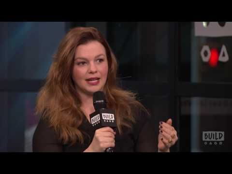 "Amber Tamblyn Talks About Her Off-Broadway Debut In ""Can You Forgive Her?"" And More"