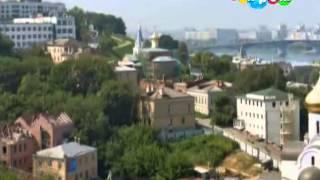 Нижегородский кремль(, 2015-05-27T13:40:20.000Z)