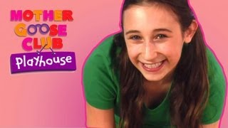 The Grand Old Duke of York - Mother Goose Club Playhouse Kids Video