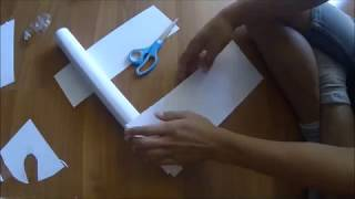 How To Make A Paper Baseball Bat That Is Strong