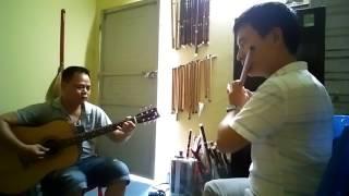 live stream || GIẤC MƠ TRƯA (guitar + sáo trúc)