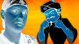 КТО ТАКОЙ АНТИВИТЁК  Анти Акинатор 4