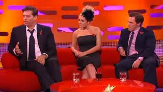 The Graham Norton Show Season 6 Episode 5