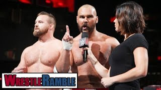 Will The Revival & More LEAVE WWE?! | WrestleTalk's WrestleRamble