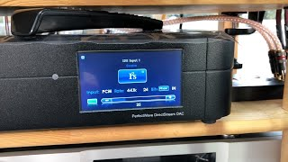 pS Audio DirectStream Dac Review - Does it Get a Reference Status Award?