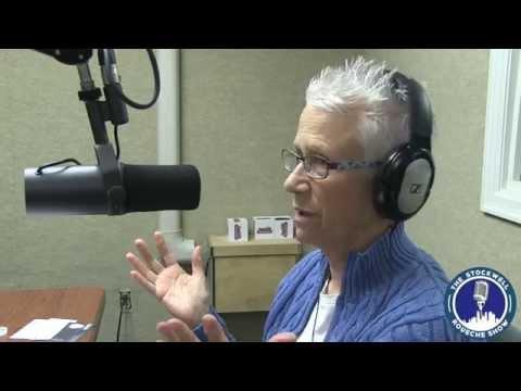Alzheimer's & Brain Awareness Month - The Stockwell Roueche Show (June 21)
