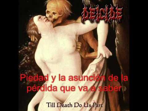 deicide till death do us part sub