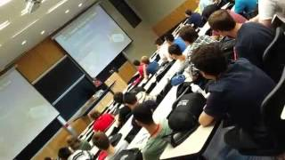 IEEE Montreal Robotics and Automation Chapter 2012-2013