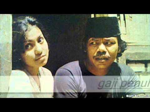 Benyamin Sueb & Ida Royani. Sayur Lodeh