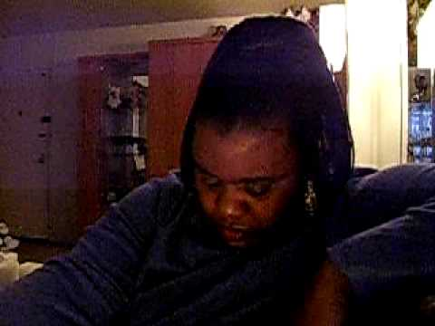 Lady Harlem 2009 (Female Rapper)