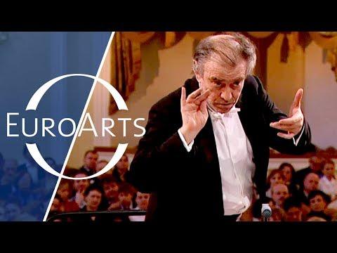 Prokofiev – Symphony No. 4 Opus 47 (Mariinsky Theatre Orchestra, Valery Gergiev)