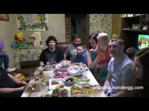 Сценка Зверье на дне Рождения прикольные смешные сценки на день рождения для корпоратива - Простые вкусные домашние видео рецепты блюд
