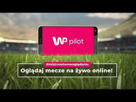 WP Pilot - Mistrzostwo w oglądaniu.