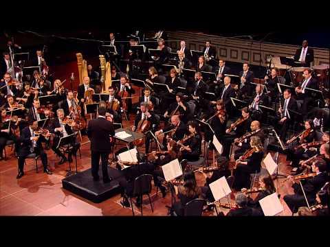 AllStar Orchestra Episode 8: Mahler: Love, Sorrow and Transcendence