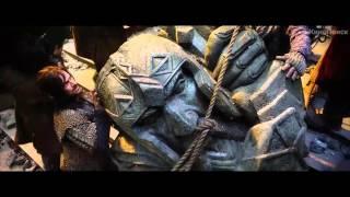 Смотреть Хоббит:битва пяти воинств