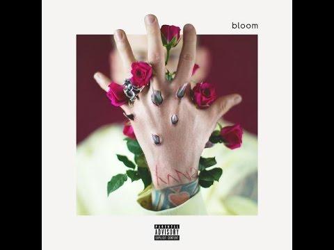 Machine Gun Kelly - Bad Things Feat. Camila Cabello (Bloom)