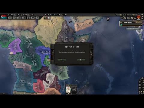 Hoi4-Kaiserreich -African Countries