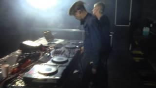 Ground & Votuma / Uniqum X Fest *14 (Ukraine)