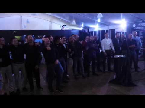 """Karaoke """"Capitaine Flam"""" durant Quizz Cinema Séries TV (LB Event)"""