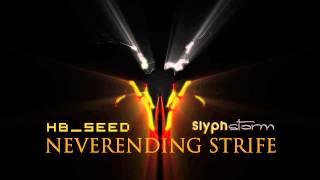 Neverending Strife - SlyphStorm (redux)