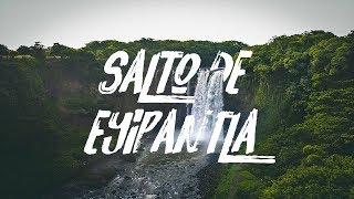 QUÉ HACER EN LOS TUXTLAS, VERACRUZ | SALTO DE EYIPANTLA