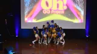 [Just Dance] Oh! - GG Project | Cover Girls
