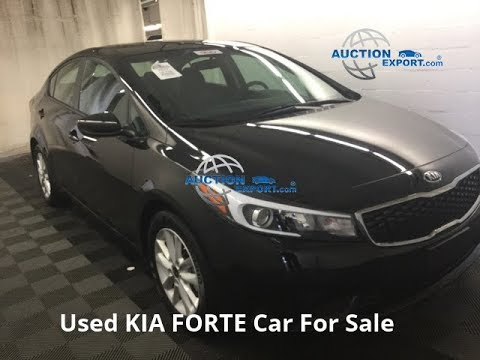 Used KIA FORTE For Sale in USA, Worldwide Shipping - Duur: 0:36.