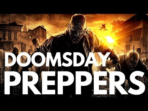 Doomsday Preppers Are Buying This Cryptocurrency…