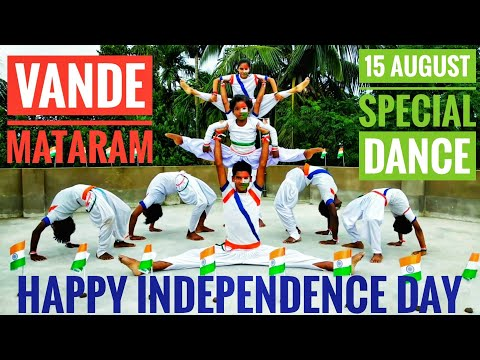 15th August special dance | Patriotic | Independence day special dance tribute