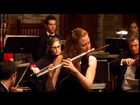 Carter Pann's 'Mercury Concerto' - Movement 2