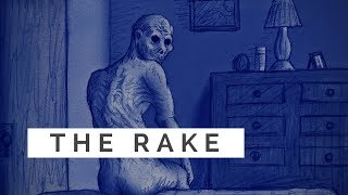 """2 True Encounters With """"The RAKE!"""" ( """"I Know What I Saw!"""") thumbnail"""