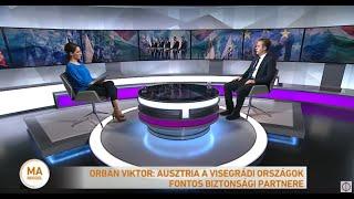 Visegrádi kormányfői csúcstalálkozót tartottak csütörtökön Prágában