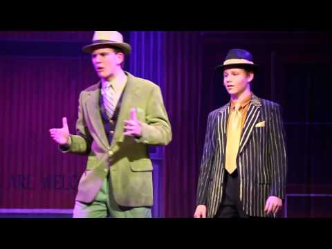 Guys and Dolls song