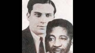 Eddie Lang & Lonnie Johnson - Guitar Blues