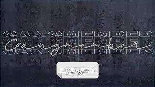 [FREE] OG Keemo type beat | 'GANGMEMBER' | hard boom trap beat
