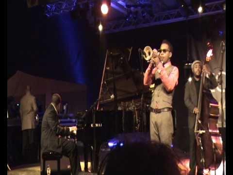 Roy Hargrove - Mr. Clean (live at MECC Jazz Maastr...