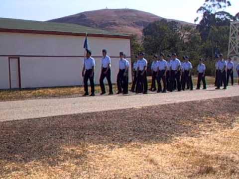 CAP Drill Camp San Luis Obispo CA 2007 - YouTube