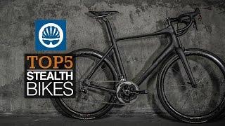 Top 5 - Stealth Bikes