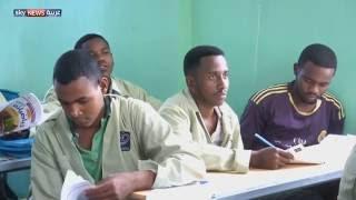 """السودان.. افتتاح أول مدرسة لتعليم """"أطفال الدرداقات"""""""