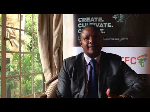 Opportunities from Tourism Finance Corporation, Kenya